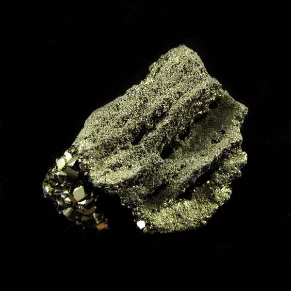 Pirita Bruta Pedra Natural - 6383