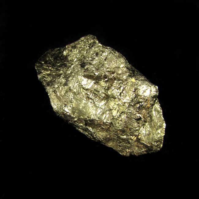 Pirita Pedra Natural Bruta - 5793
