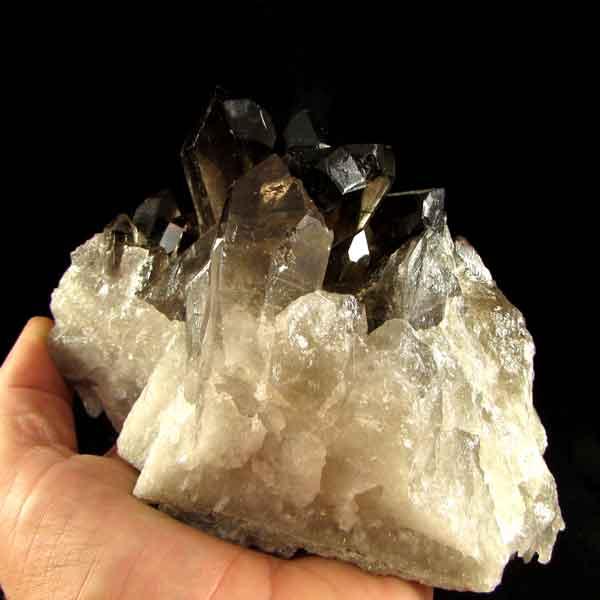 Ponta de Ametista Pedra Natural Bruta - 6503