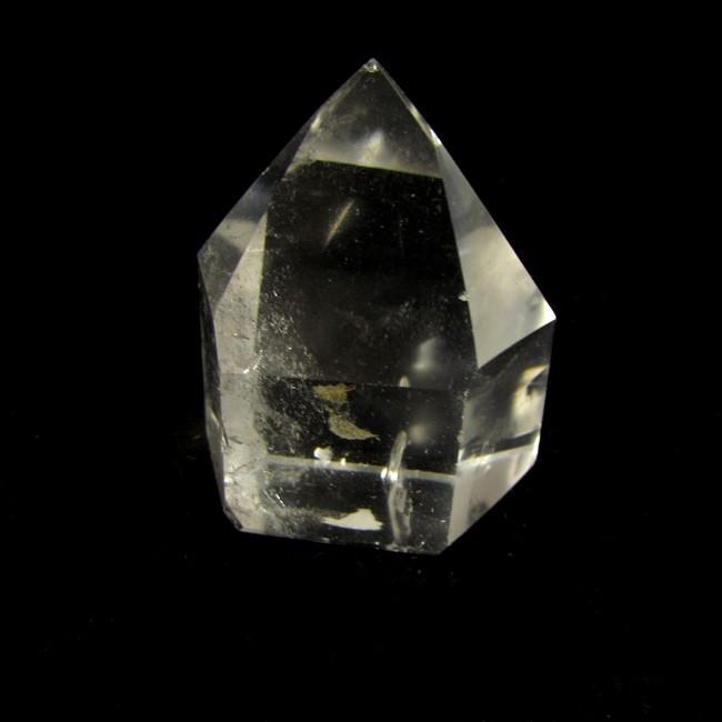 Ponta de Cristal Pedra Natural Bruta - 5715