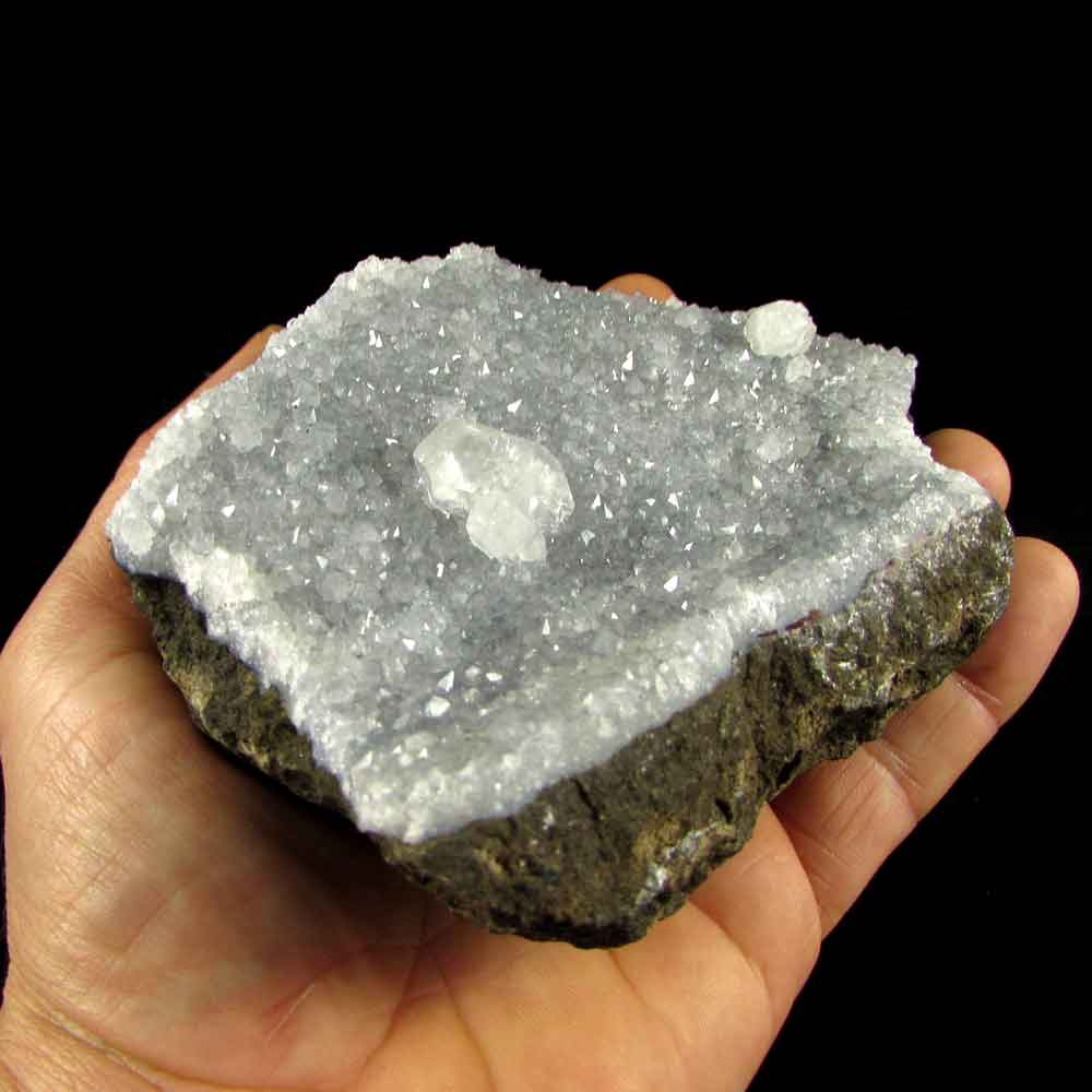 Quartzo Cristal Pedra Natural
