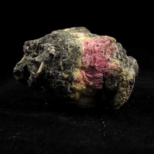 Rodonita Bruta Pedra Natural - 7115