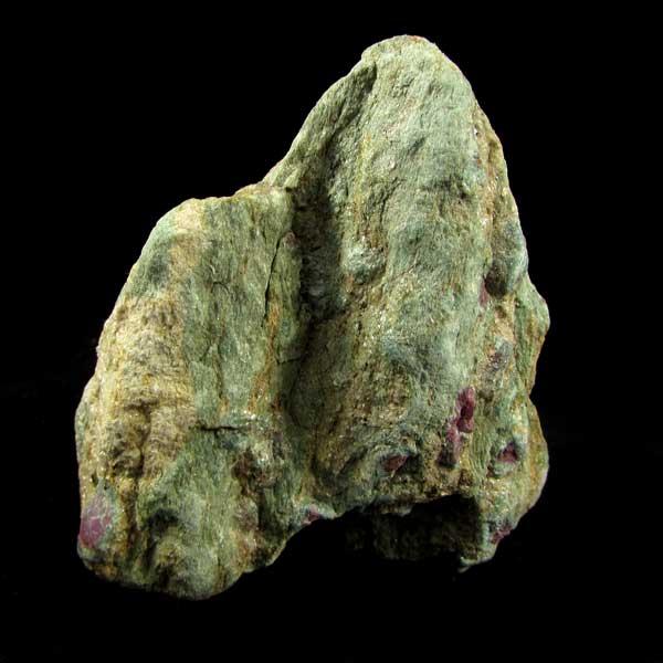 Rubi Zoisita Bruta Pedra Natural - 7179