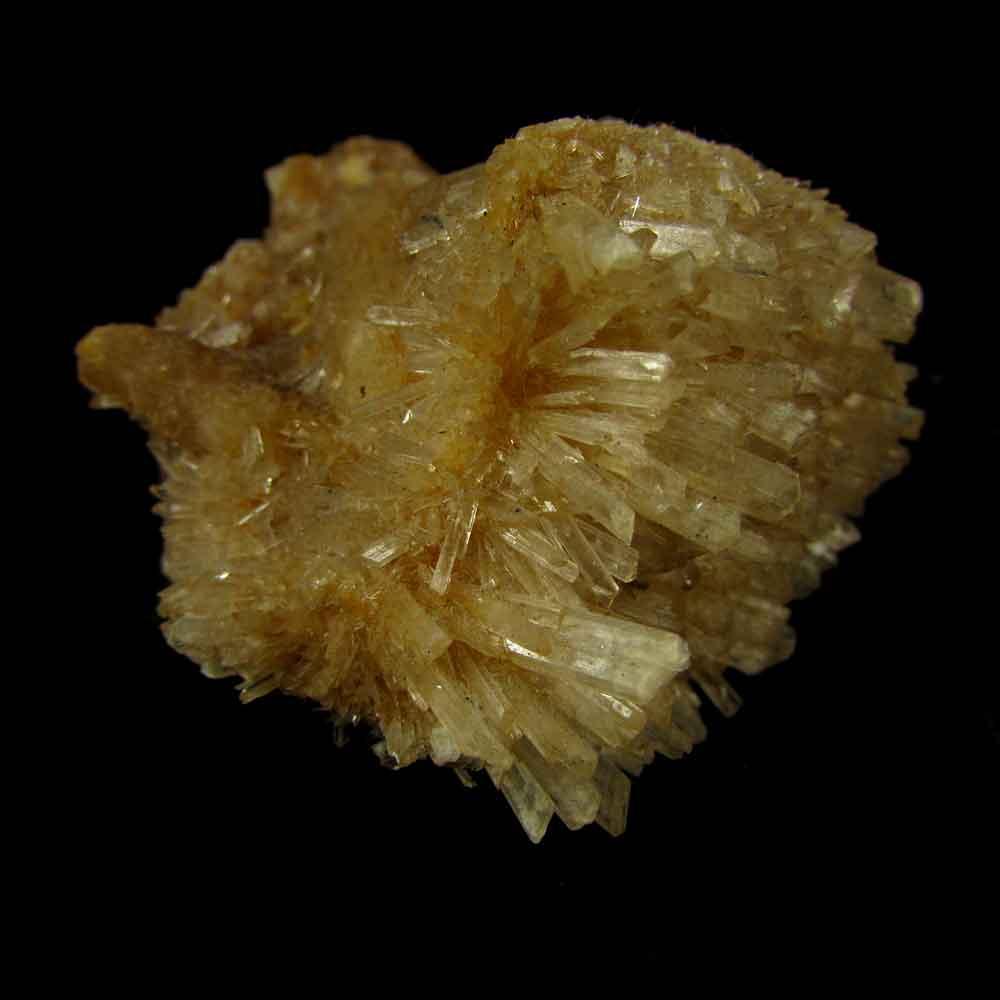 Selenita Pedra Natural Bruta