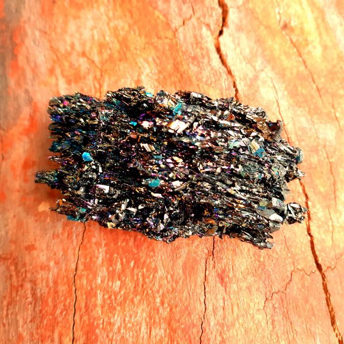 Silício Silex Pedra Natural Bruta - 4915