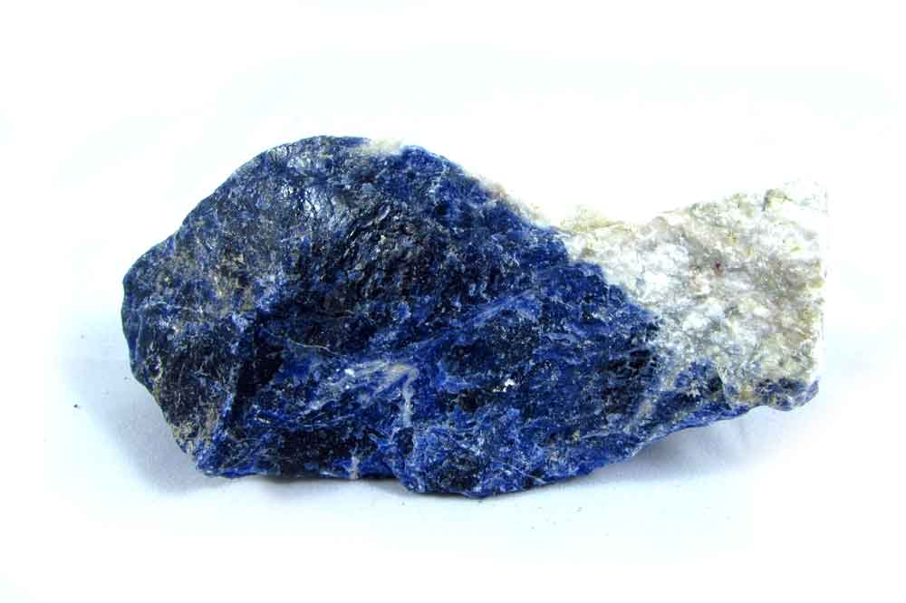 Sodalita Pedra Natural Bruta