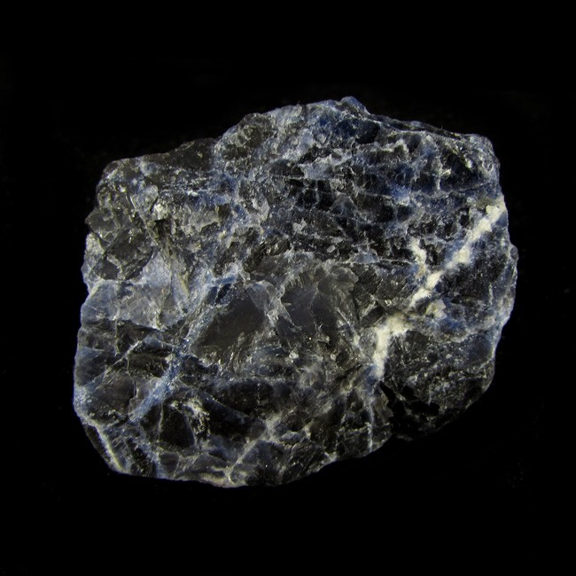 Sodalita Pedra Natural Bruta - 5771