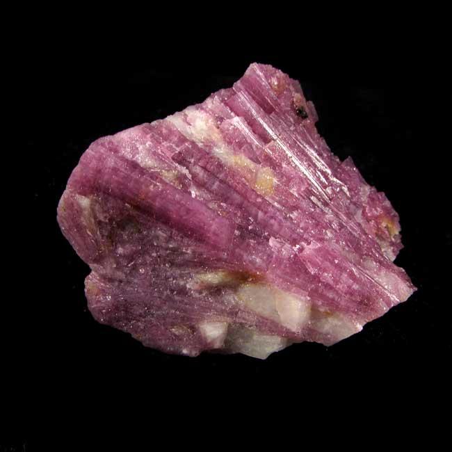 Turmalina Rosa Pedra Natural Bruta (Rubilita) - 5935