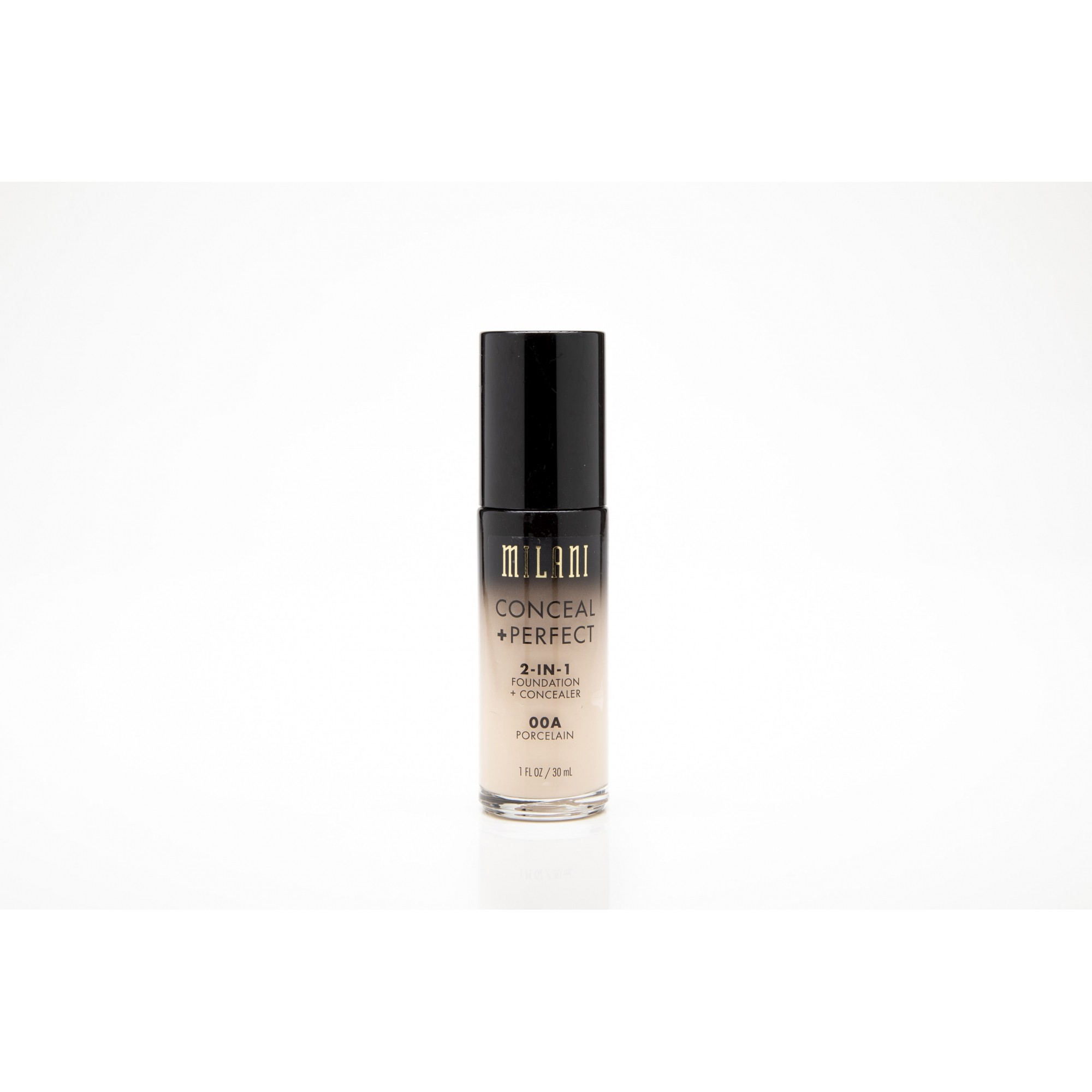 Base milani conceal + perfect 2-in-1 00A