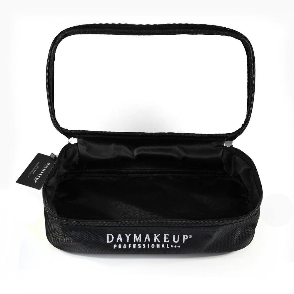 Bolsa nylon pouch large daymakeup