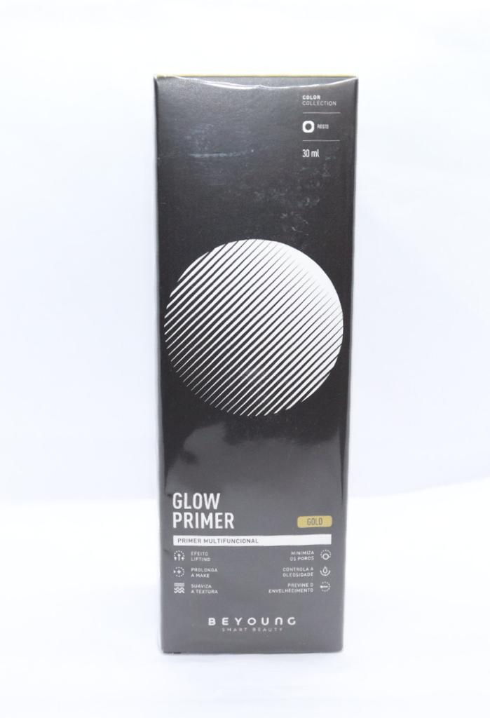 Booster beyoung glow gold