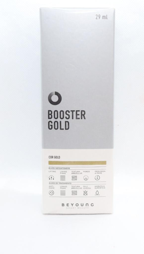 Booster beyoung gold