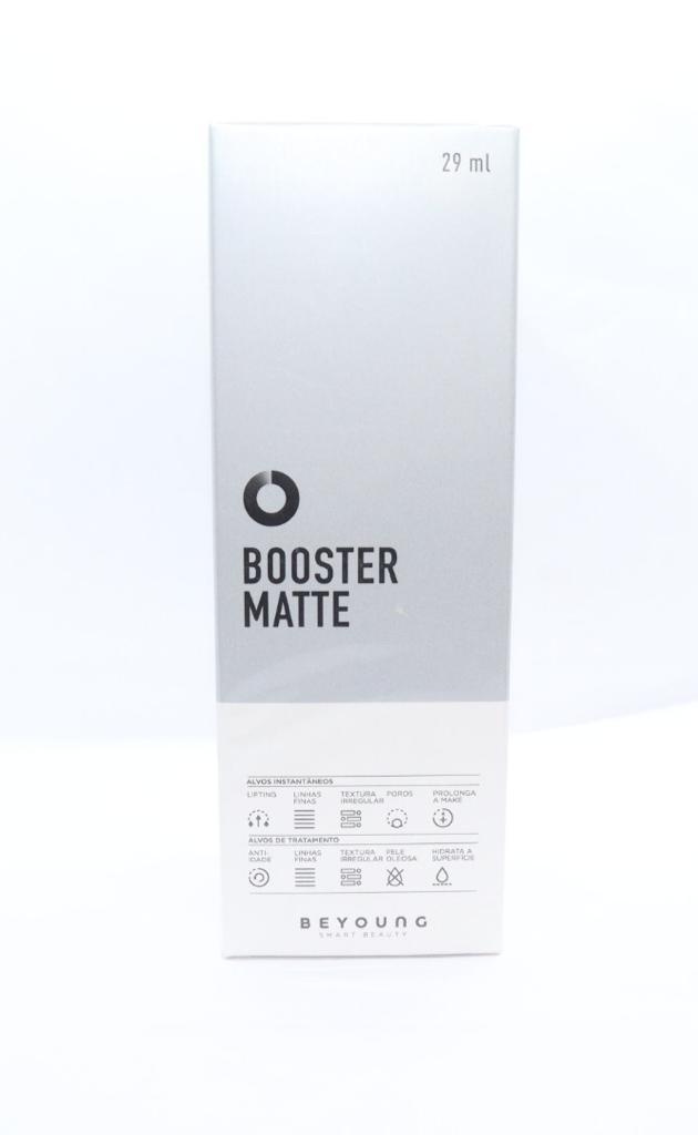 Booster beyoung matte