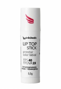 Lip Top Stick Pinkcheeks