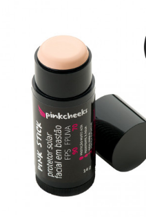 Pink Stick 10Km Pinkcheeks