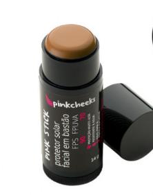 Pink Stick 42Km Pinkcheeks