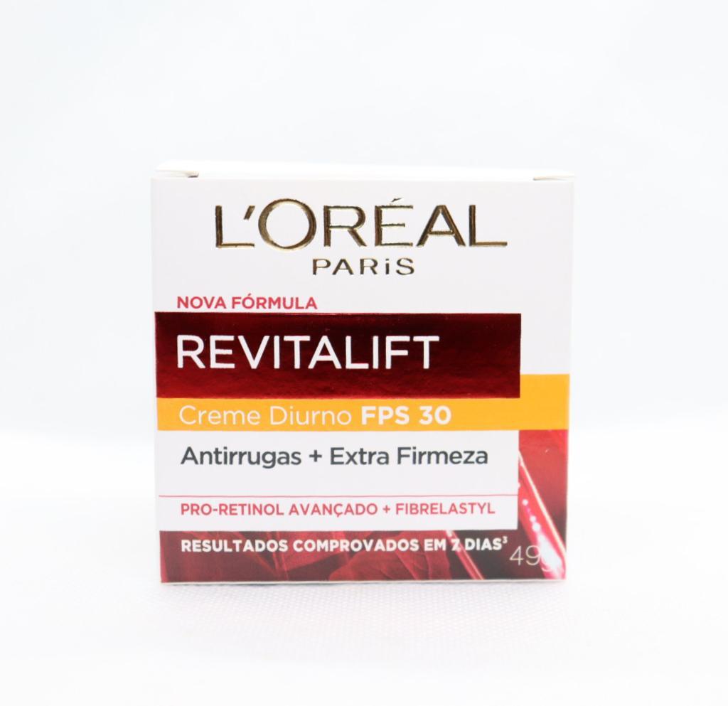 Revitalift Diurno fps 30 Loréal