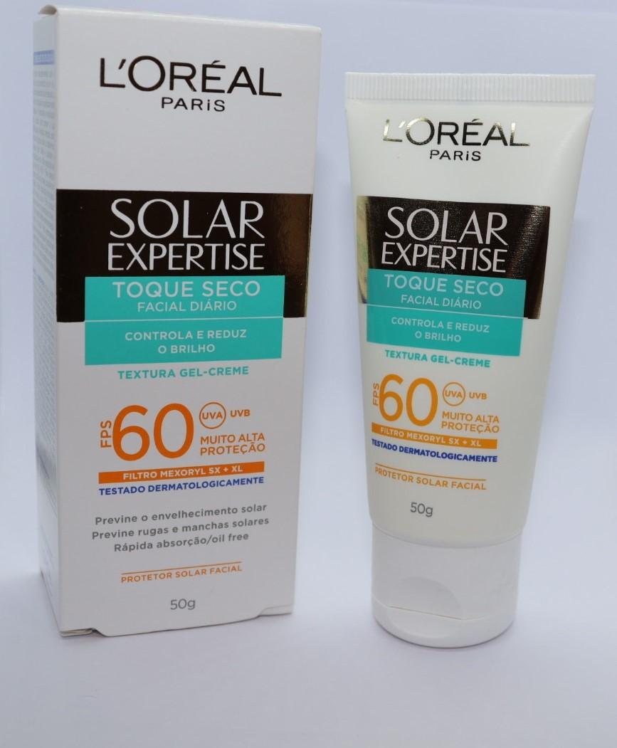 Solar expertise Lr toque seco fps60