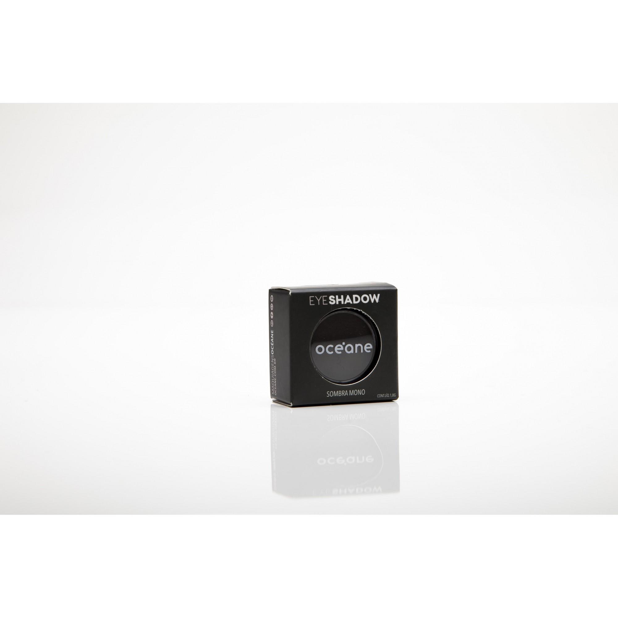 Sombra mono black matte