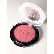 Blush Fand Makeup