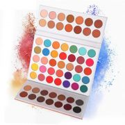 Paleta Gorgeous Me - Beauty Glazed