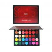 Paleta Color Studio 35 Cores - Beauty Glazed
