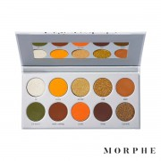 Armed and Gorgeous - Paleta de Sombra Morphe Brushes x Jaclyn Hill
