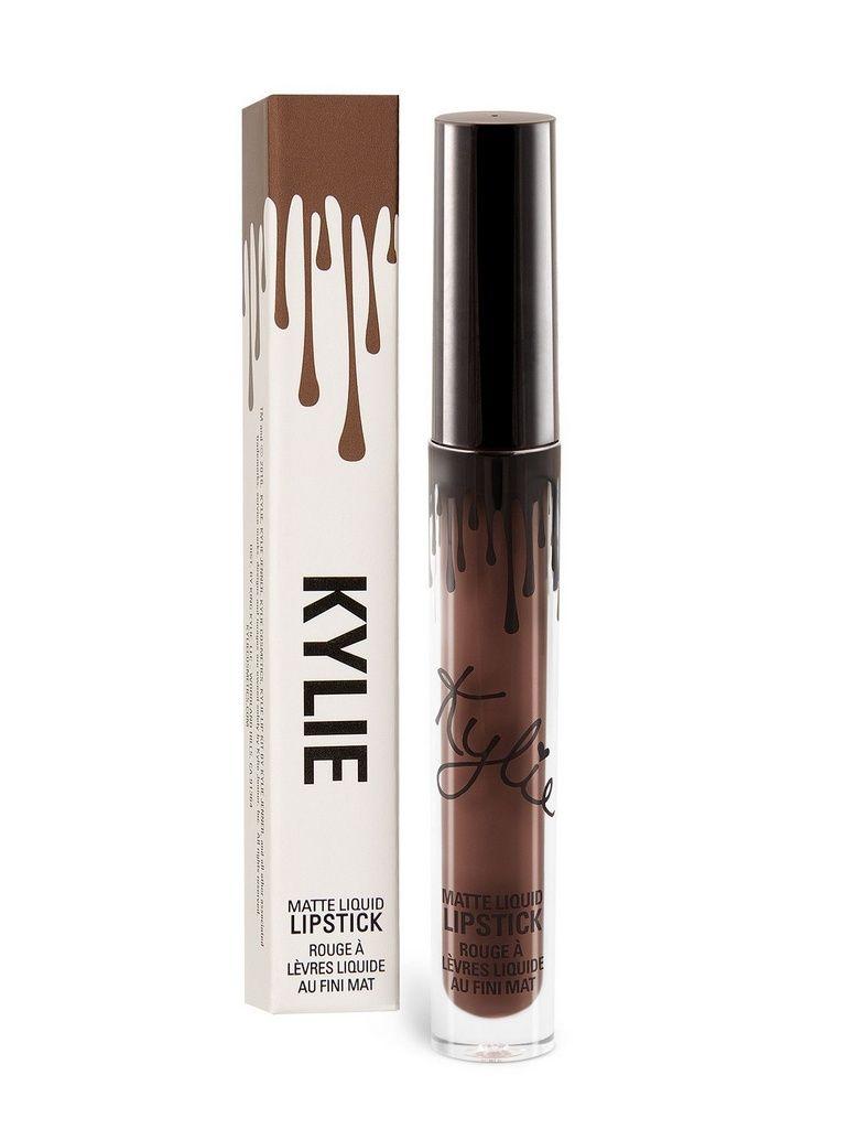 Batom Liquido Kylie Cosmeticos