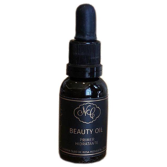 Beauty Oil - Óleo Nath Capelo