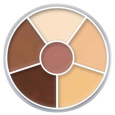 Corretivo - Kryolan Circle Modelo USA