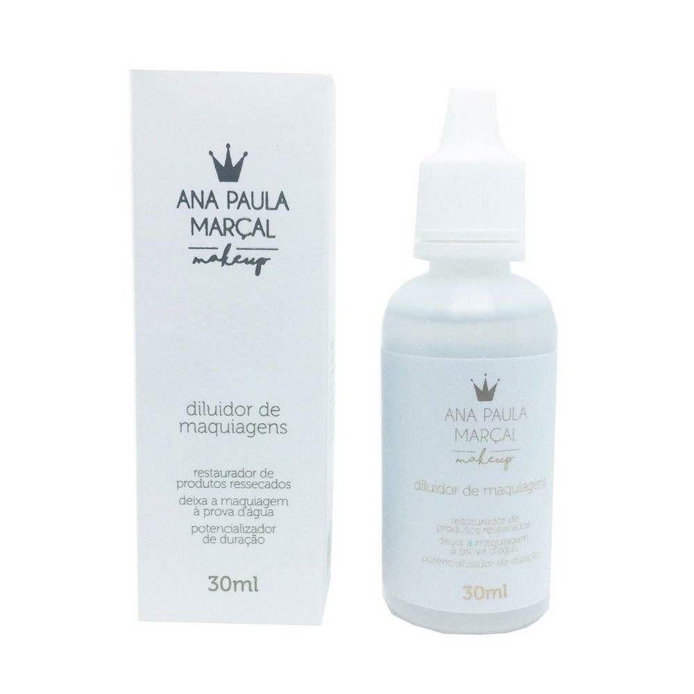 Diluidor de Maquiagem 30ml - Ana Paula Marçal