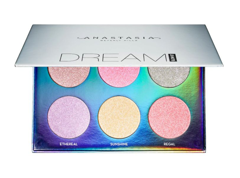 Dream Glow Kit - Paleta de Iluminador Anastasia Beverly Hills