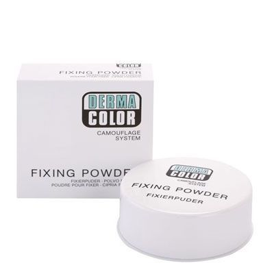 Fixing Powder Kryolan - 60g