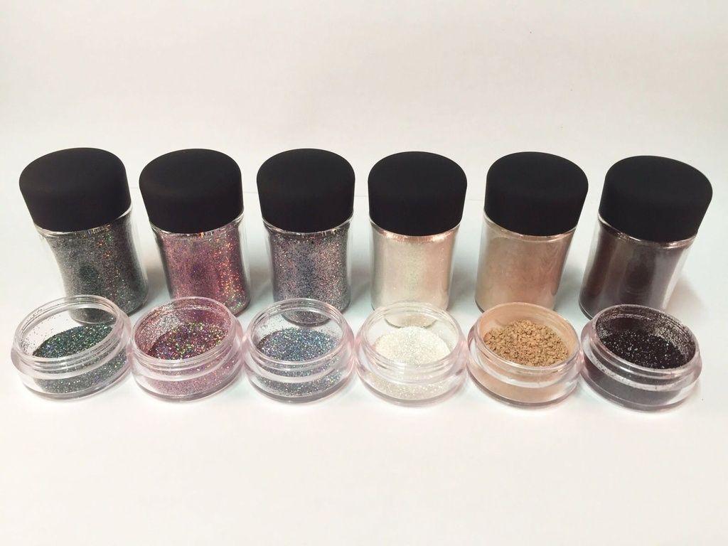 Fração de Glitter, Reflects e Pigmentos com 0,5g - MAC