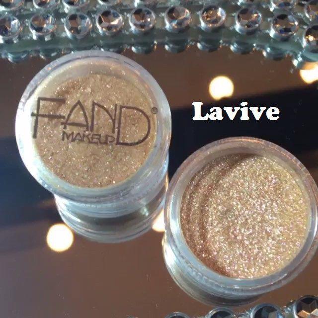Glitter Fand MakeUp 2g