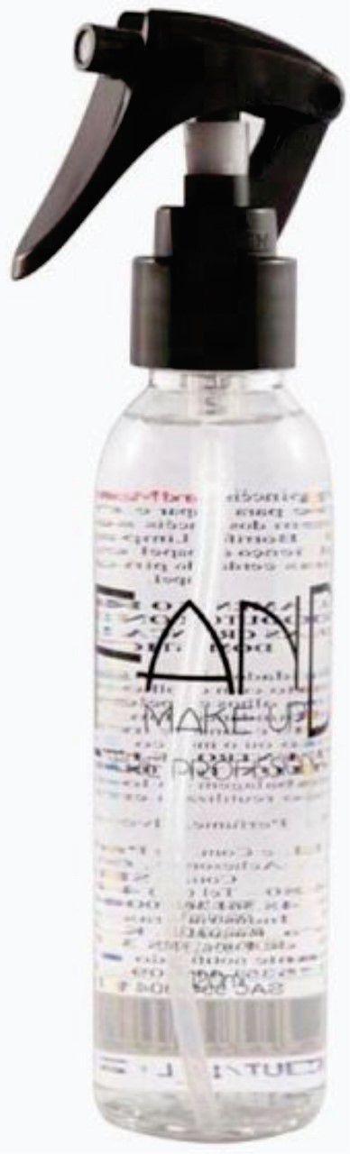 Higienizador de Pincéis Fand Makeup - 120 ml