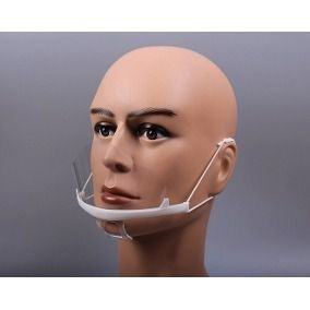 Máscara Higiênica