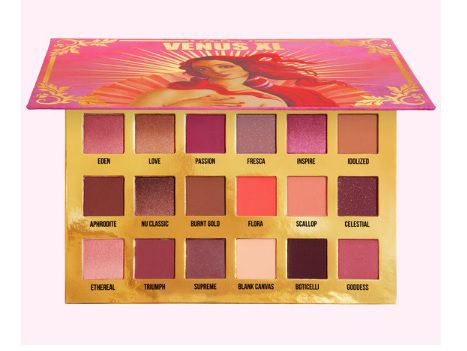 Paleta Venus XL - Lime Crime