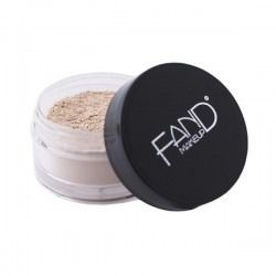 Pó Solto - Fand Makeup 15g
