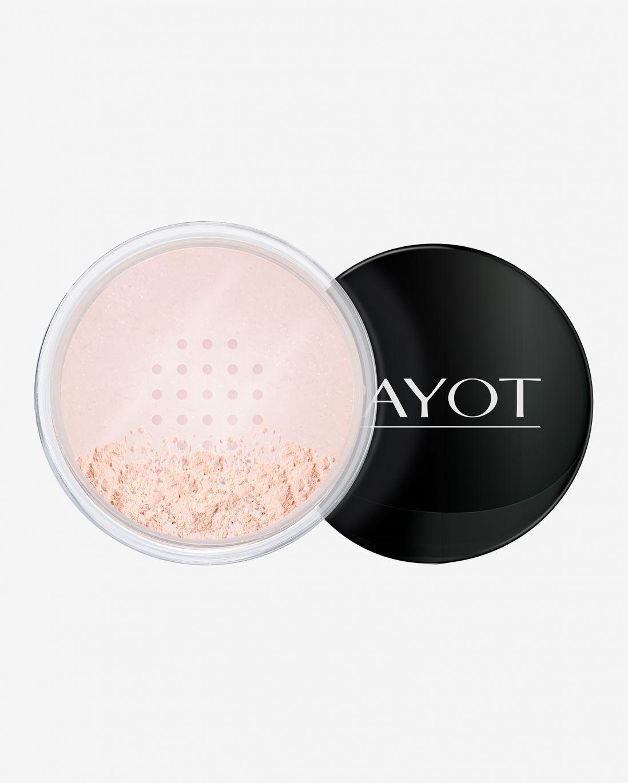 Pó translúcido - Payot