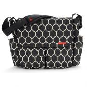 Bolsa Maternidade (Diaper Bag) Dash Onyx - Skip Hop