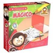 Brinquedo Clássico - Espelho Mágico