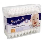 Hastes Flexíveis 100% Algodão - Baby Bath