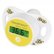 Termômetro Digital Chupeta Daisy - Geratherm