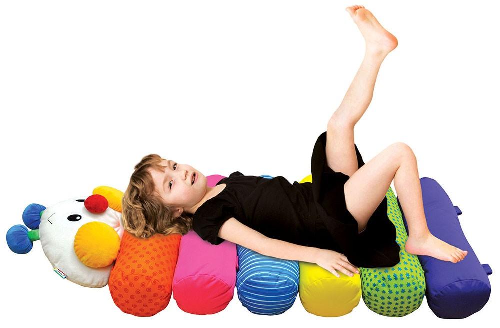 Big Big Centopéia de Atividades - K's Kids