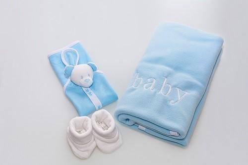Kit Presente Baby