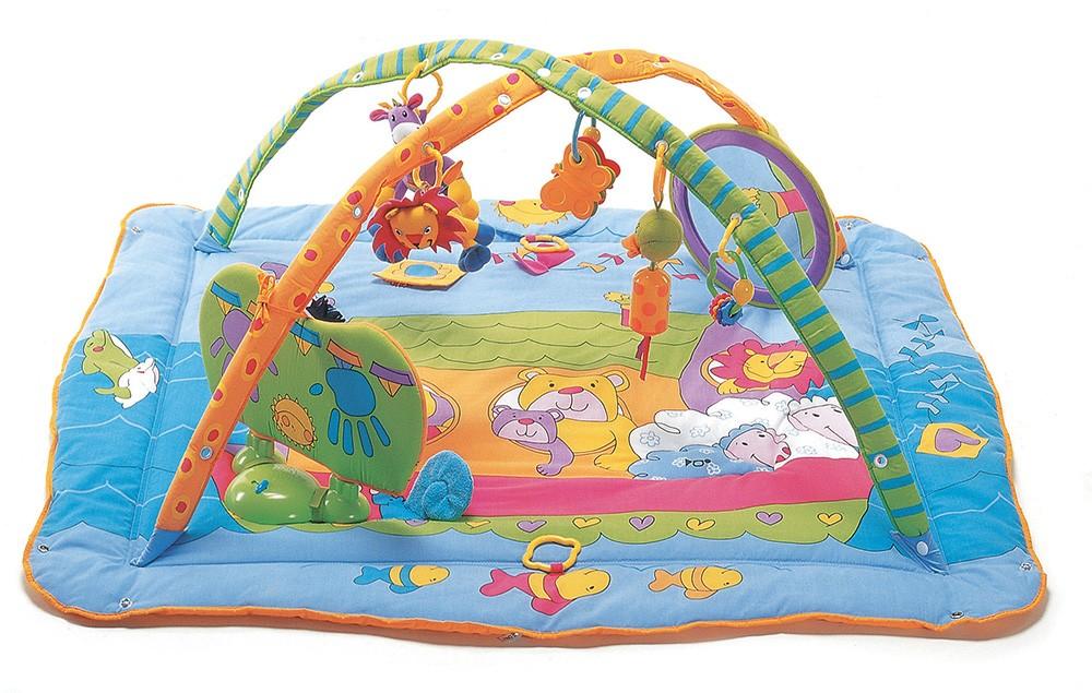 Tapete Gymini Playground - Tiny Love