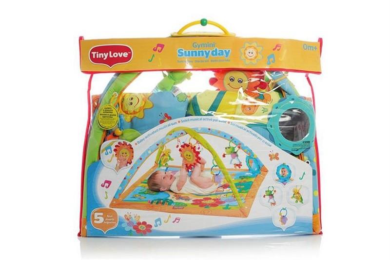 Tapete Gymini Sunny Day - Tiny Love