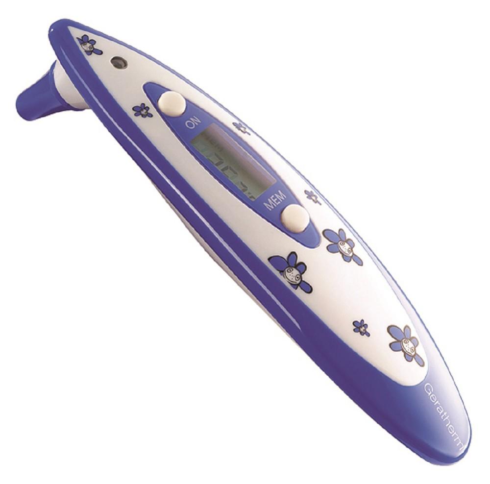 Termômetro Duotemp - Geratherm