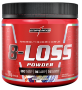 8-Loss Powder
